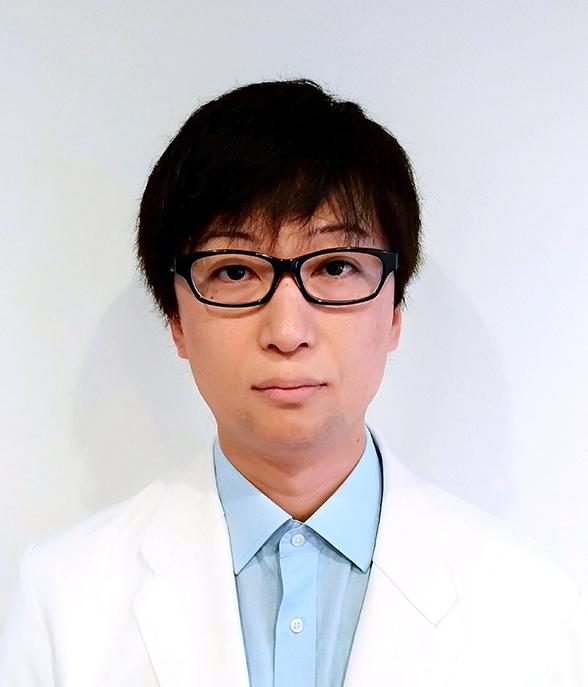 高尾聡ドクター